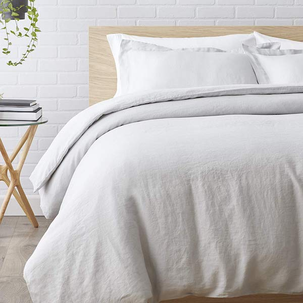 The High Performance Duvet Cover made from Bamboo