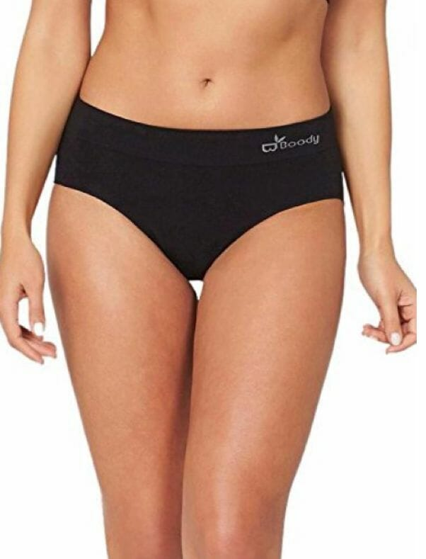 Boody Ecowear Bamboo Underwear for Women