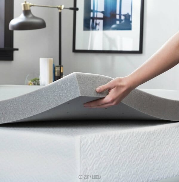 Bamboo mattress topper reviews