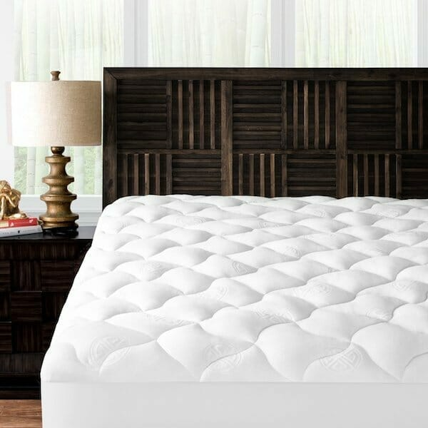 Bamboo Mattress Topper Complete Reviews And Guide Best Bamboo Guide