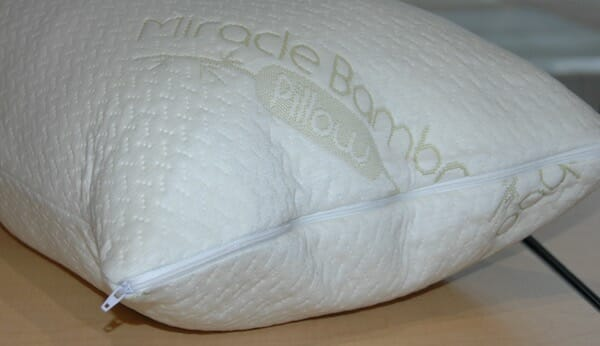 Miracle Bamboo Pillow Review Best Bamboo Guide