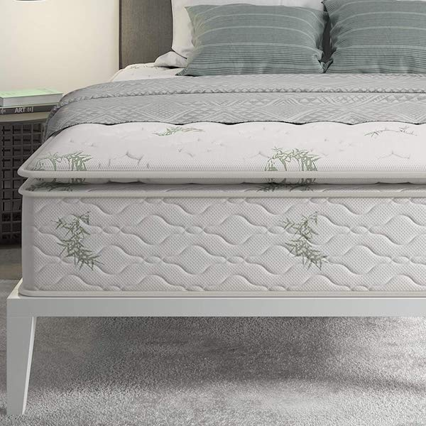 Signature Sleep Bamboo Mattress