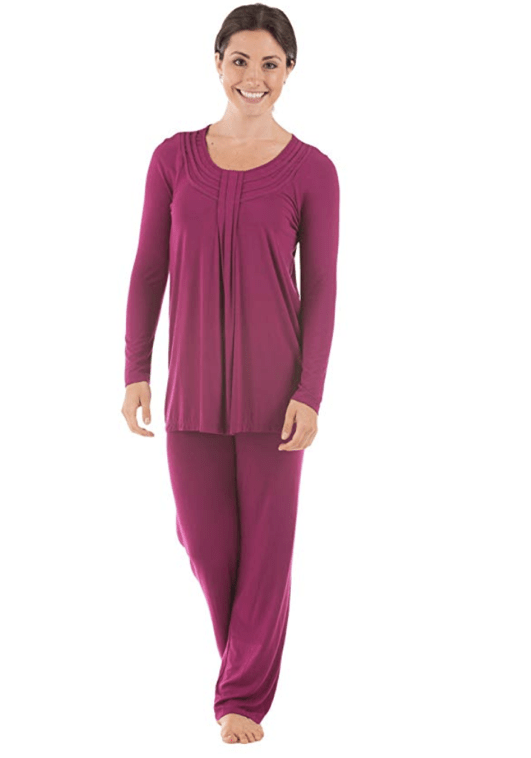 203d5f9ba39c Bamboo Pajamas - Sleep in Bliss! - Best Bamboo Guide